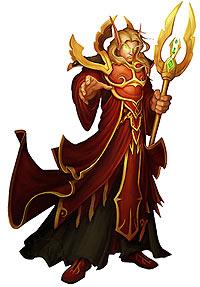 Elfos de sangre - Foros de World of Warcraft -