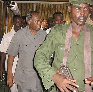 presidente de somalia