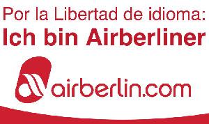 Imagen distribuídapor el Círculo Balear en defensa de la libertad lingüística.