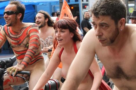 Los Pechos De La Concejala Foro Debates De Motos Motosnet