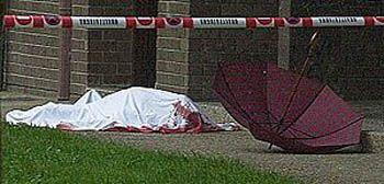 Asesinato de López de Lacalle